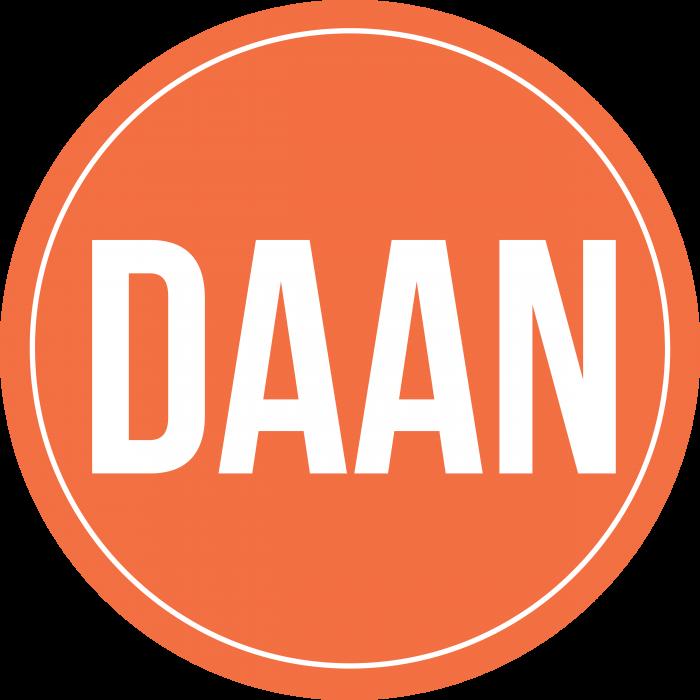 Daan logo career