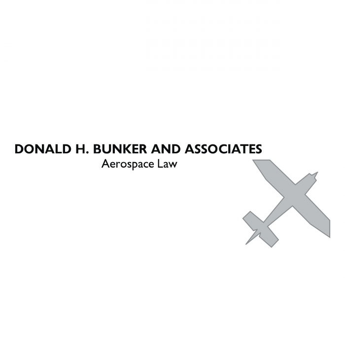 Donald H Bunker and Associates logo fly