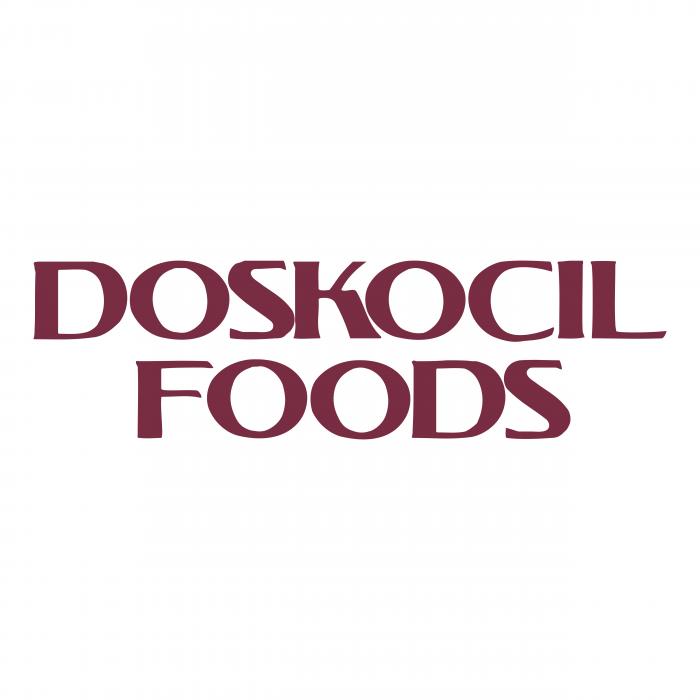 Doskocil Foods logo violet