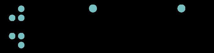 Fitbit logo blue
