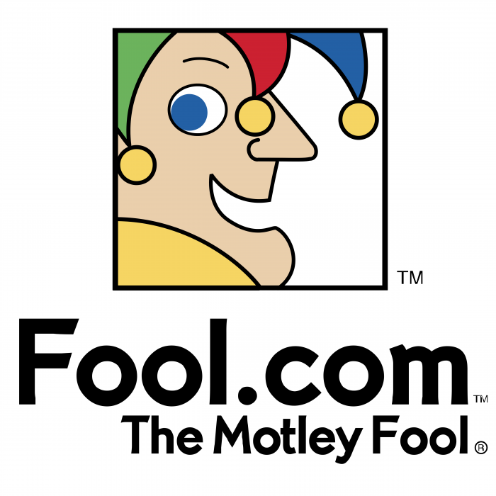 Fool com logo colour