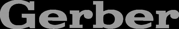 Gerber logo grey
