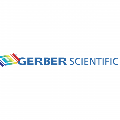 Gerber logo scientific