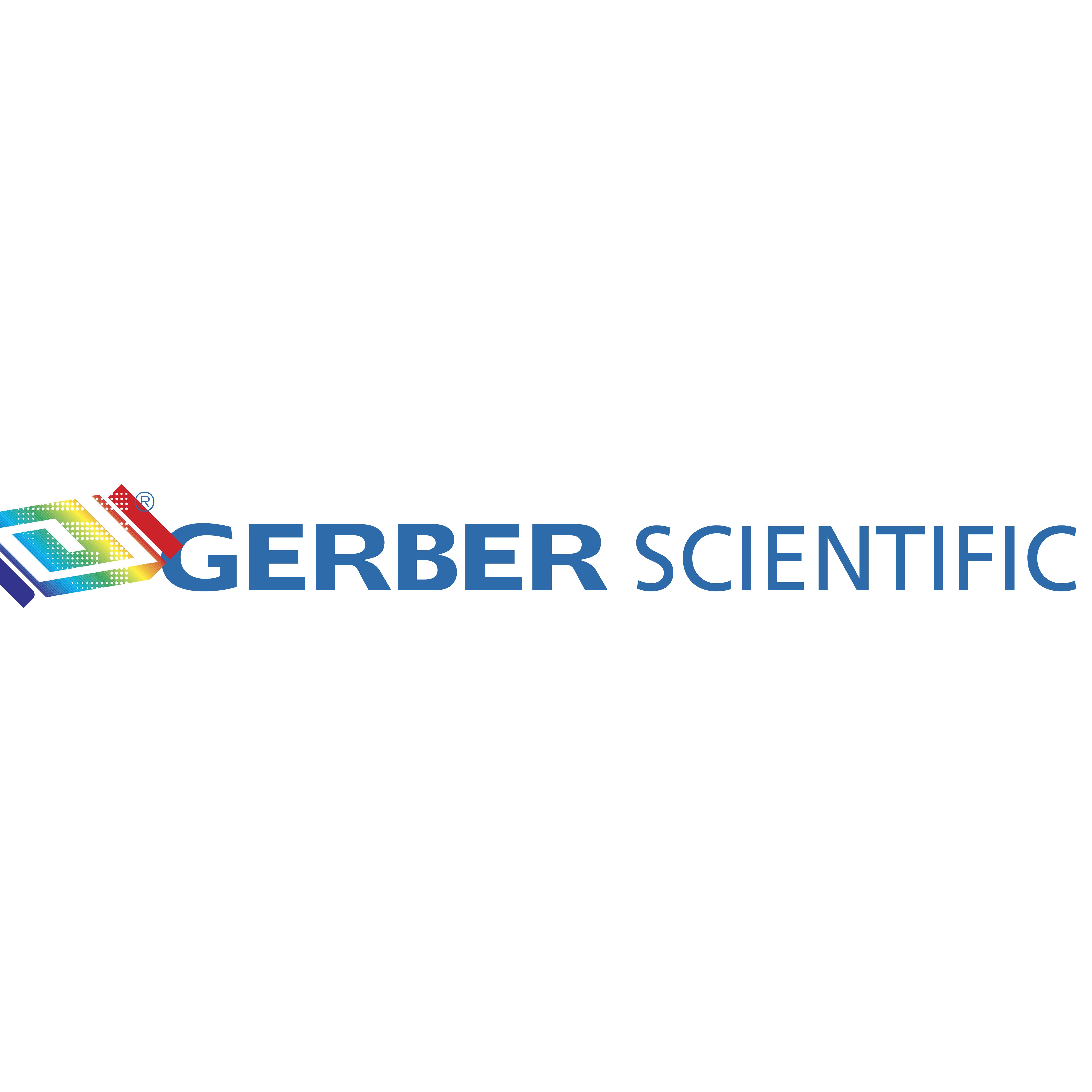 Gerber Scientific Inc. logo