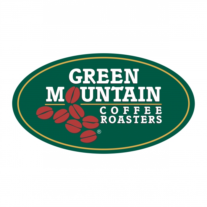 Green Mountain Coffee logo roasters