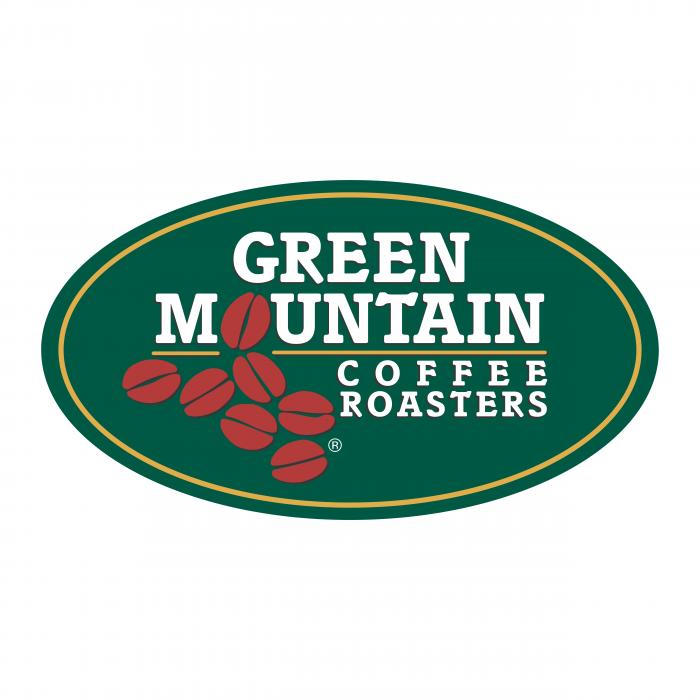 Green Mountain Coffee logo roasters