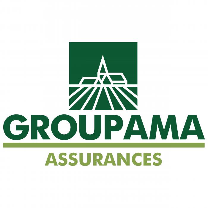 Groupama logo assurance