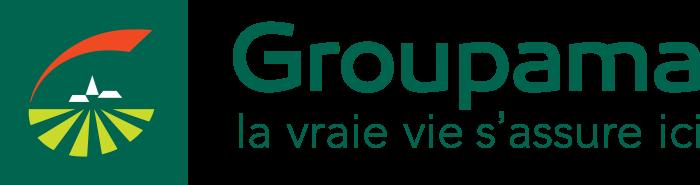 Groupama logo vraie