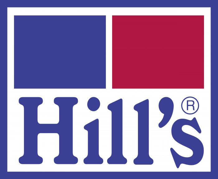 Hill's logo r