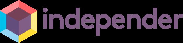 Independer Health logo colour