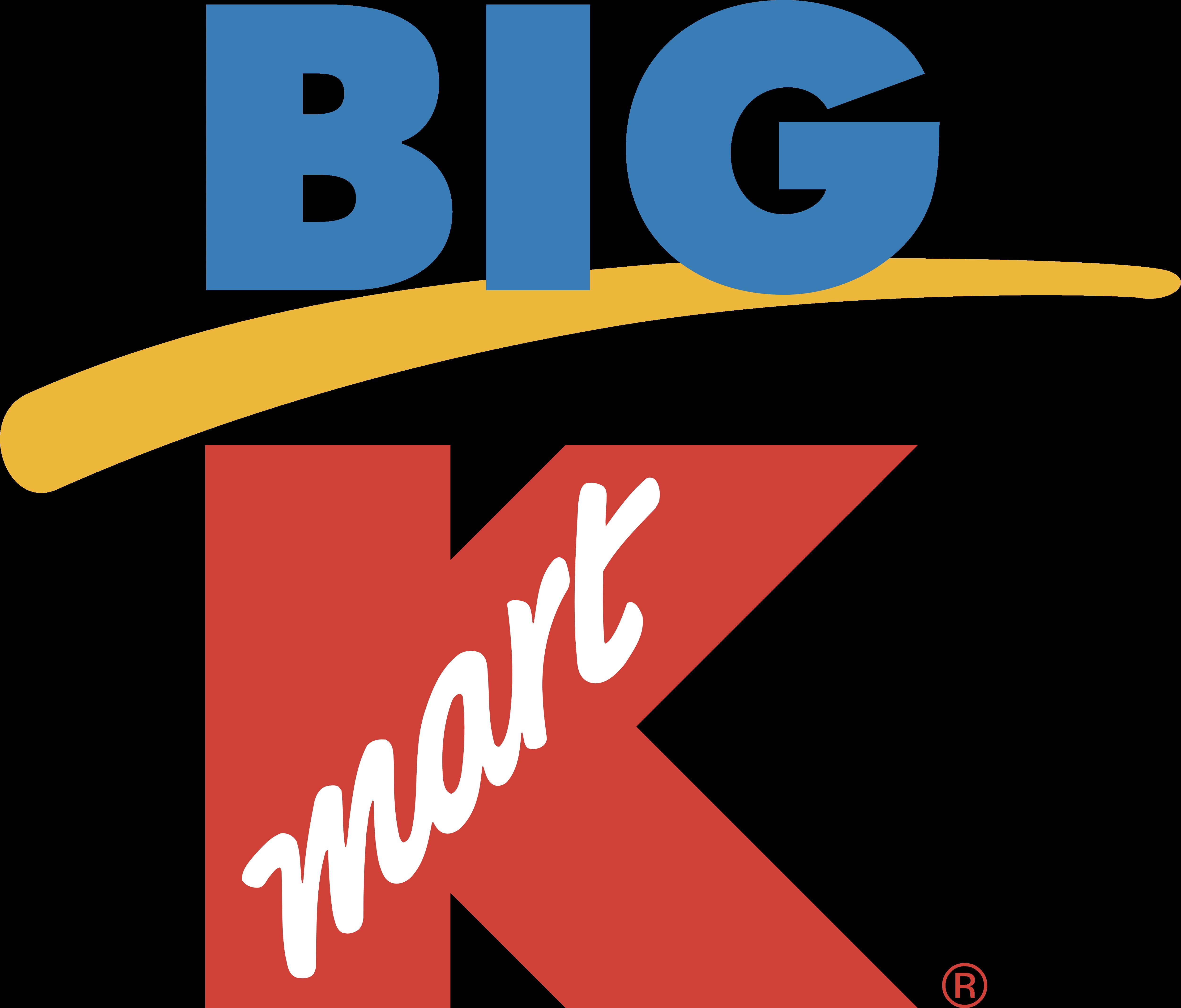 K Mart Logo Big