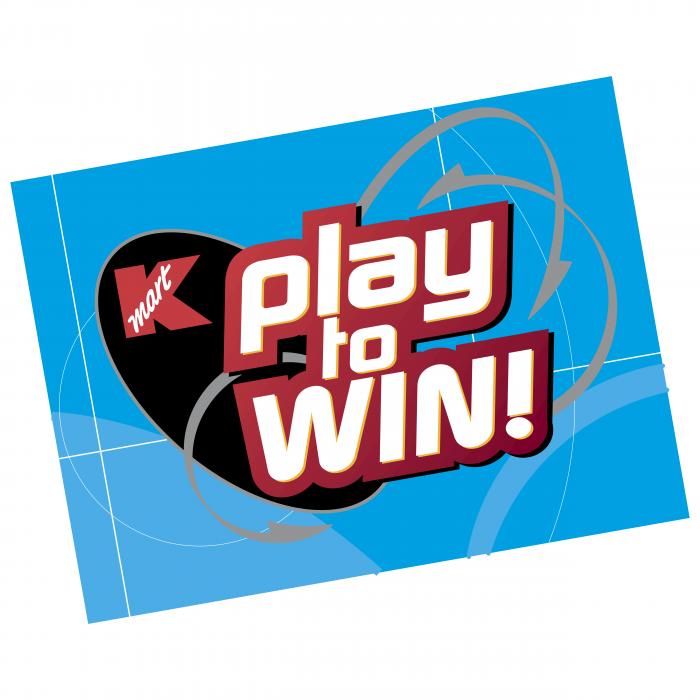 K Mart logo win