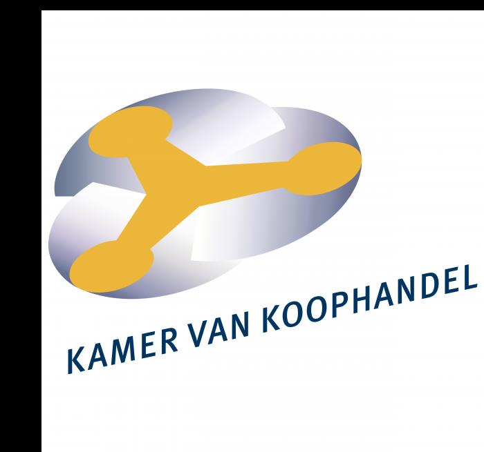 Kamer Van Koophandel logo bussiness