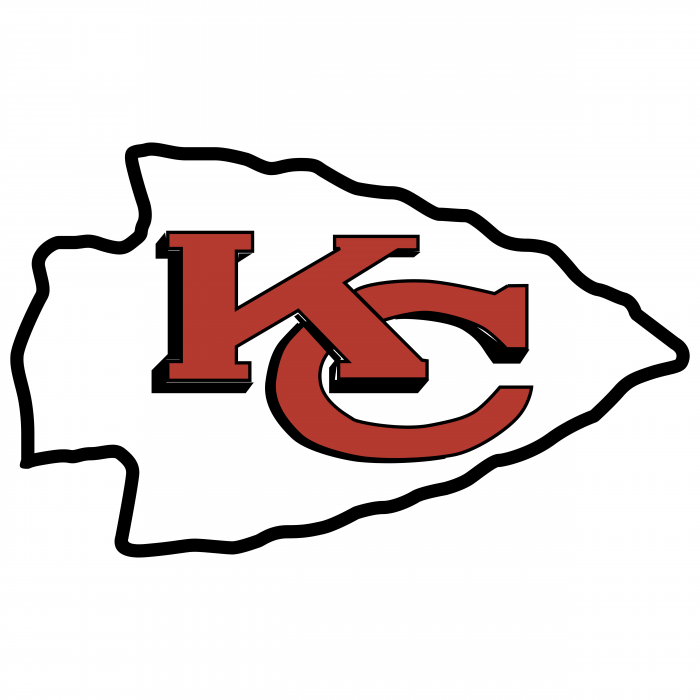 Kansas City Chiefs logo kc