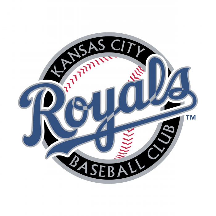 Kansas City Royals logo cercle