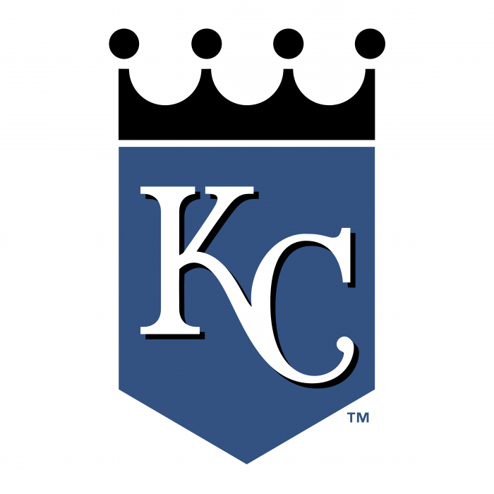 Kansas City Royals logo herb