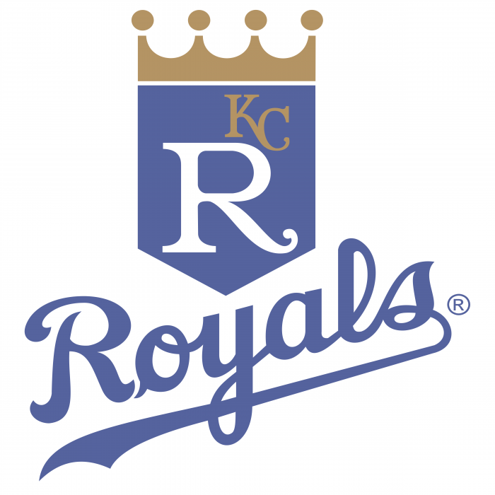 Kansas City Royals logo r
