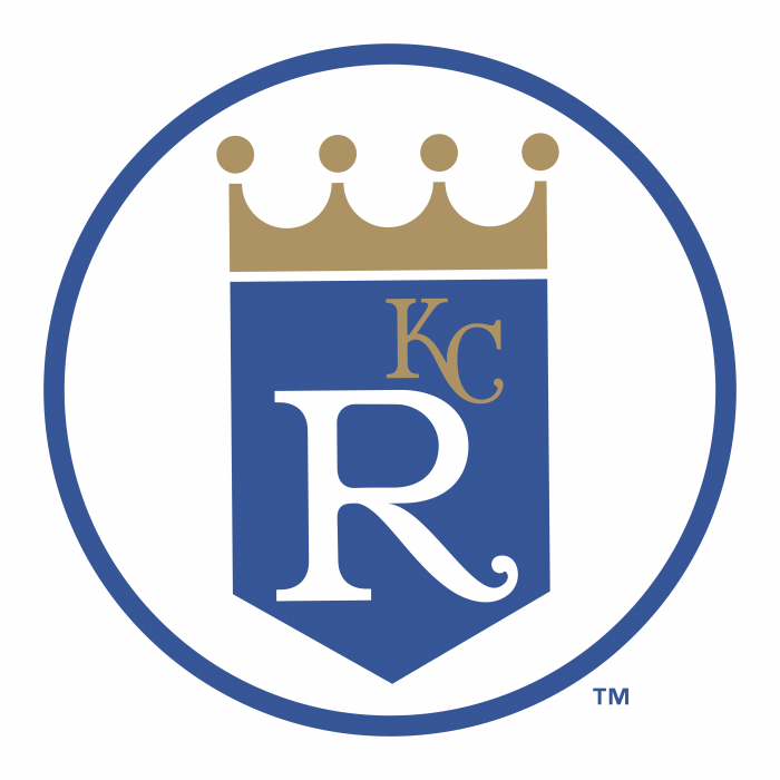 Kansas City Royals logo tm