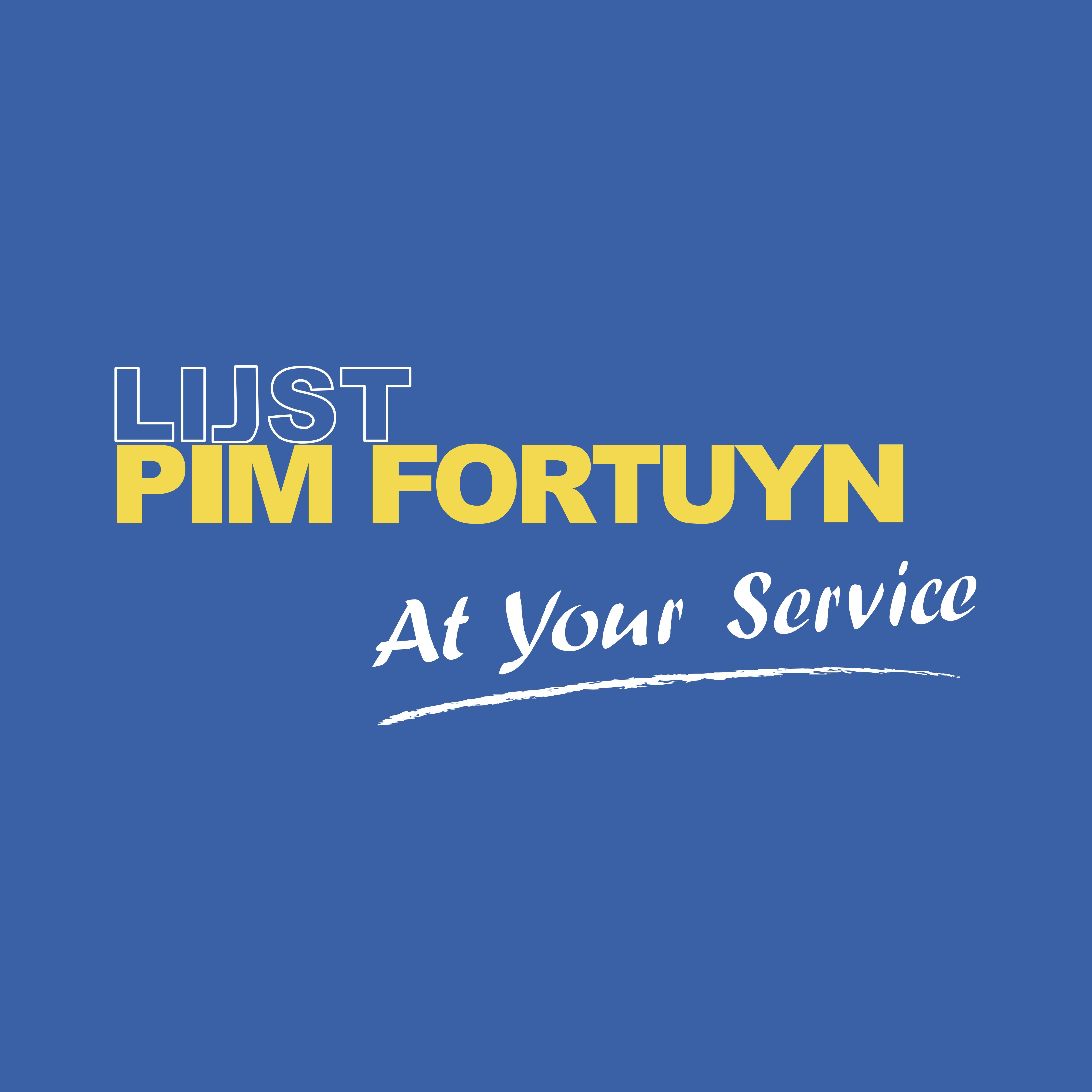 Lijst Pim Fortuyn Logos Download