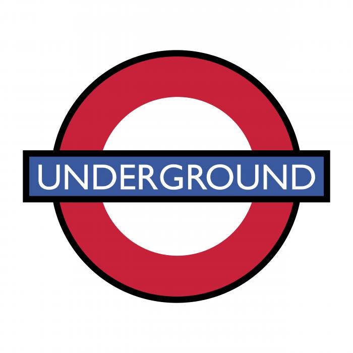London Underground logo cercle