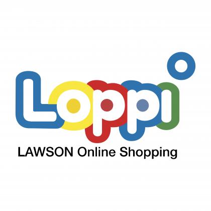 Loppi logo colour