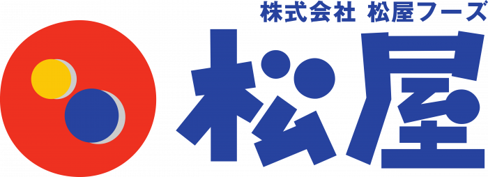 Matsuya Foods logo colour