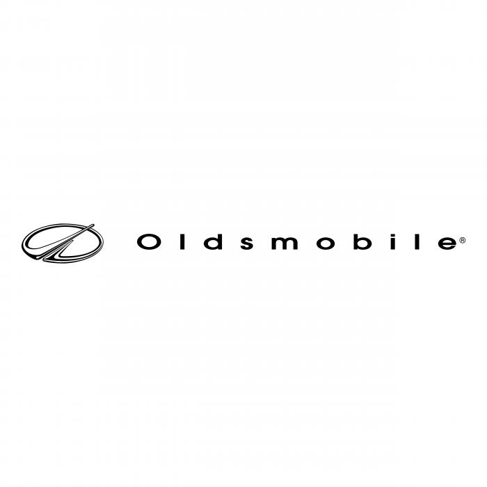 Oldsmobile logo r