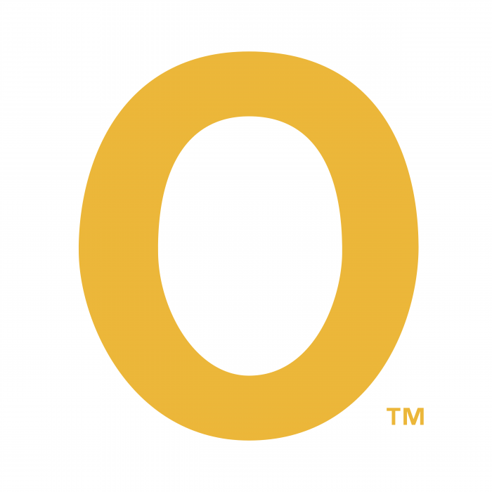 Omaha Royals logo O