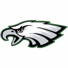 Philadelphia Eagles logo head