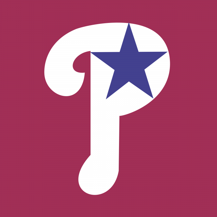Philadelphia Phillies logo star