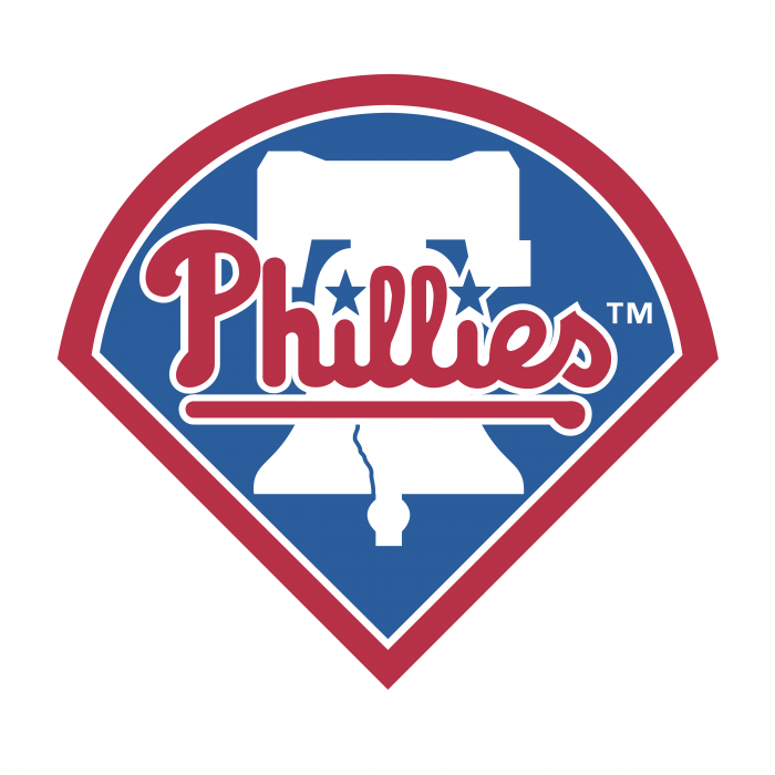 Philadelphia Phillies logo tm