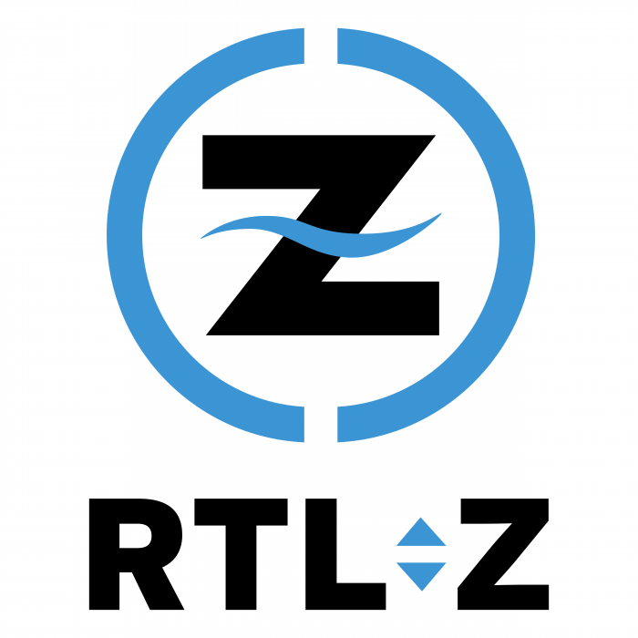 RTL Z logo finance