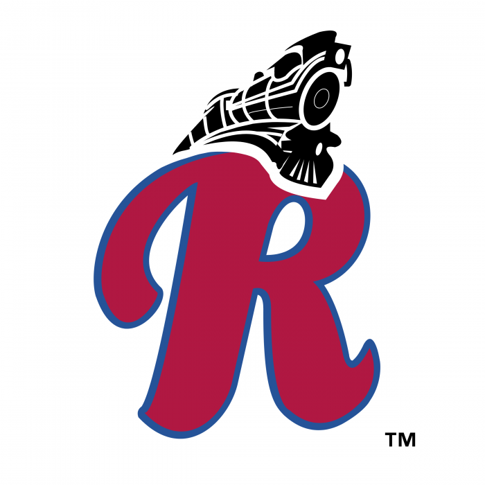 Reading Phillies logo r