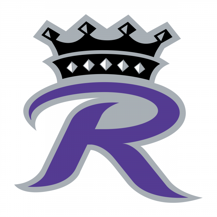 Reading Royals logo R