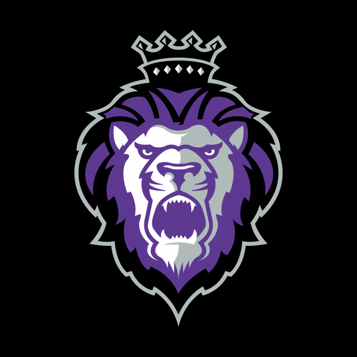Reading Royals logo cube