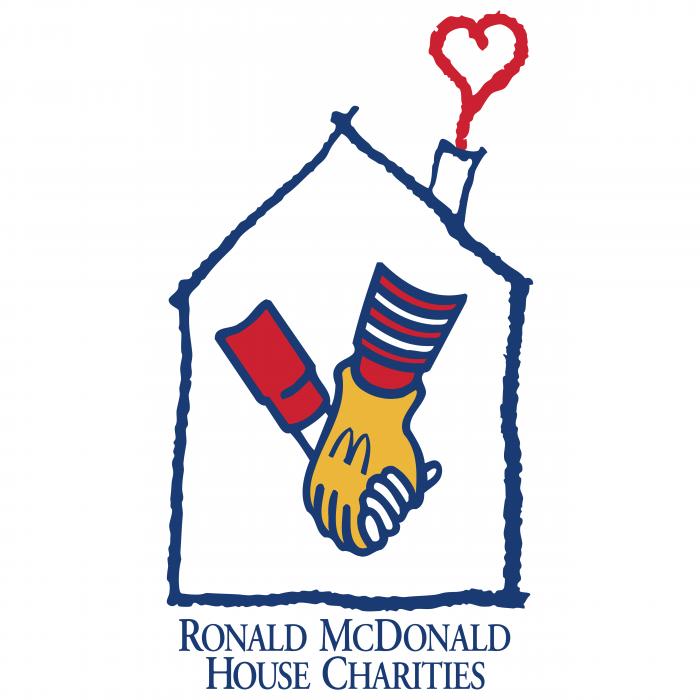 Ronald logo mcdonald
