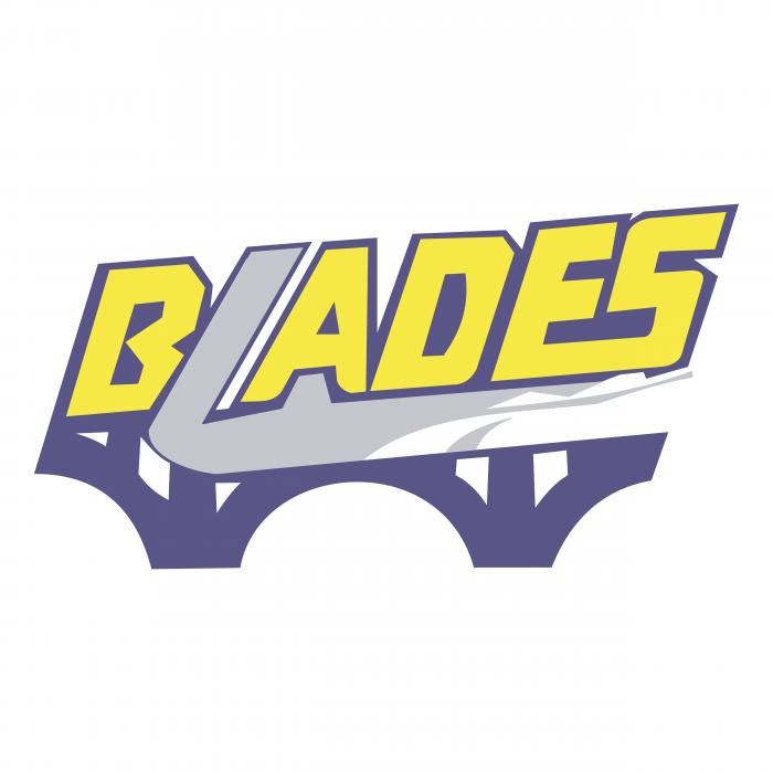 Saskatoon Blades logo sport