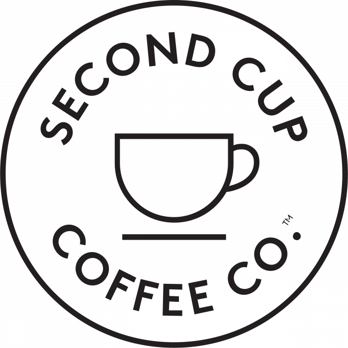 Second Cup Coffe Company logo cercle