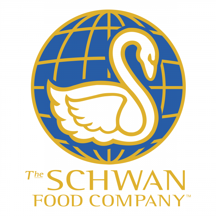 The Schwan Food Company logo cercle