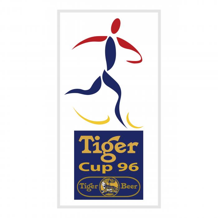Tiger Cup logo 1996