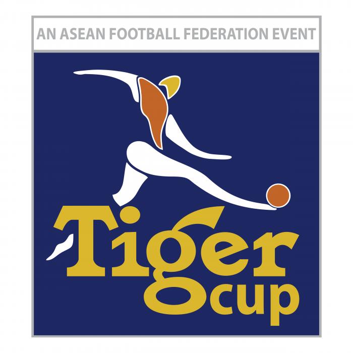 Tiger Cup logo 1998