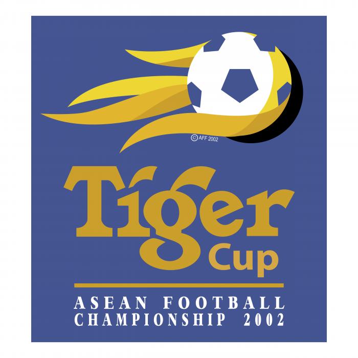 Tiger Cup logo 2002