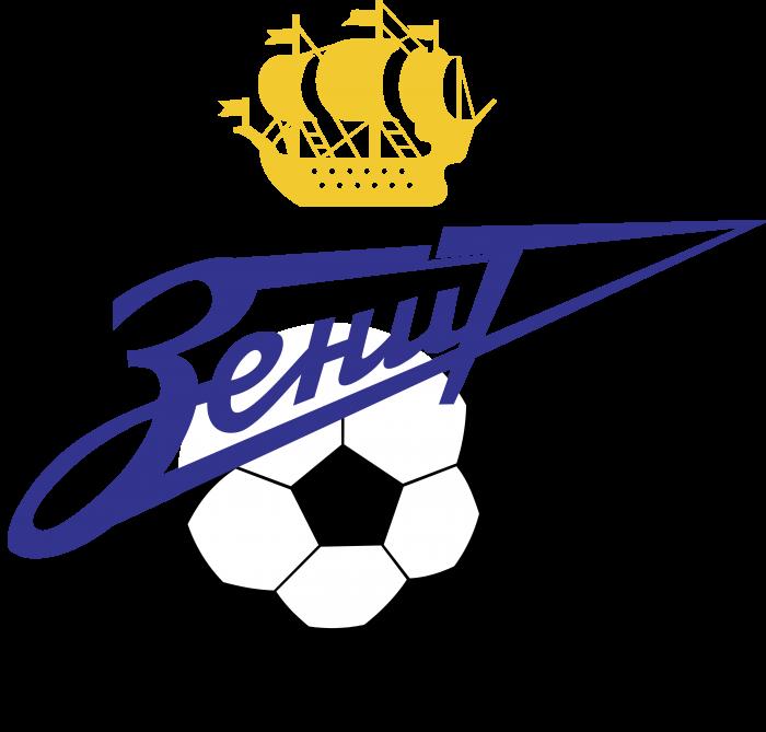 Zenit logo rus