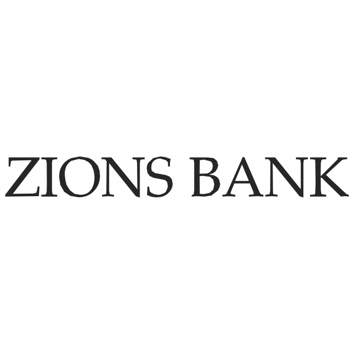Zions Bank logo brand