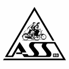 ASS logo black