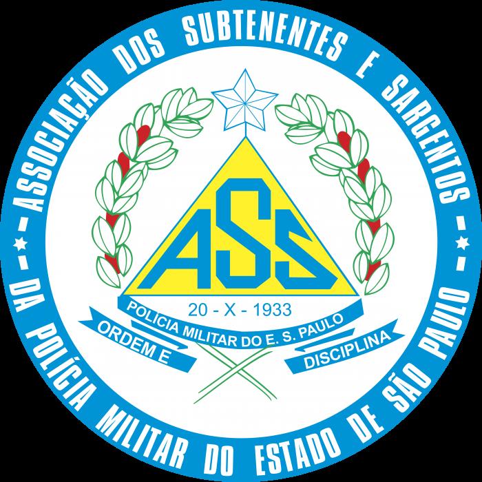 ASS logo cercle
