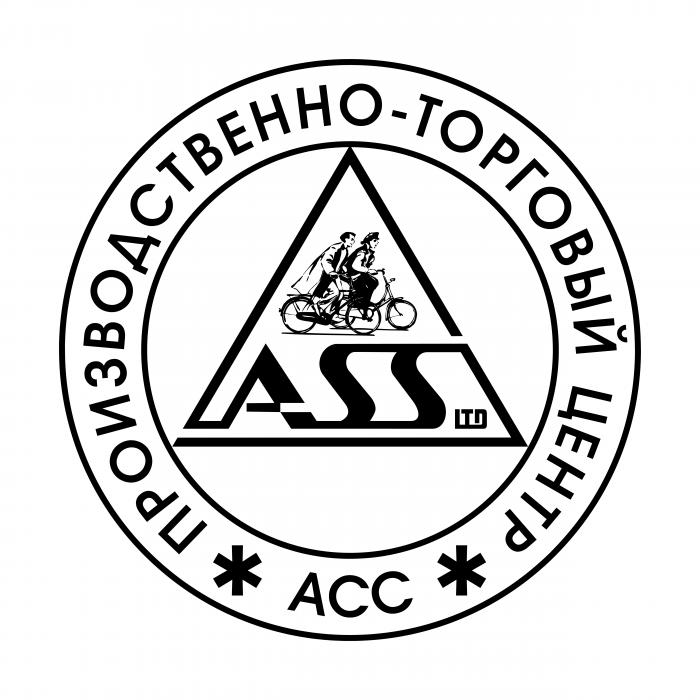 ASS logo rus