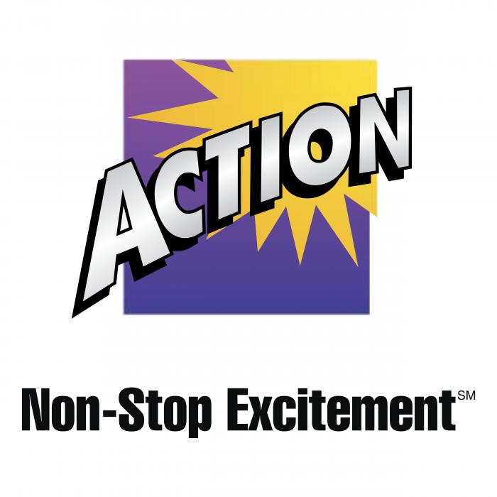 Action logo colour