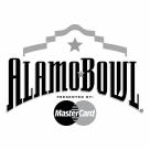 Alamo Bowl logo mastercard