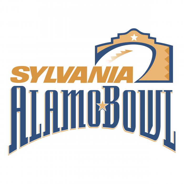 Alamo Bowl logo sylvania